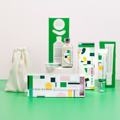 Hand & nail gift set - Palm Springs