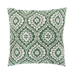 Casablanca hand loomed woollen cushion cover