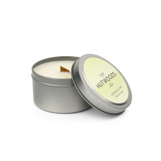 Coconut & Lime Travel Tin Candle