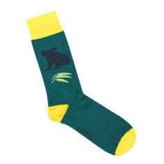 Lafitte koala socks