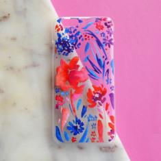 Eden Floral iPhone 6 Case