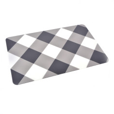 Gingham placemats (set of 4)