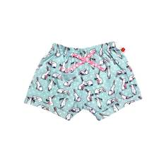 Dolly mint bun bun shorts