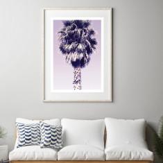 Solitude art print (various sizes)
