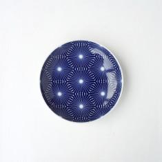Australian collection golden wattle plate