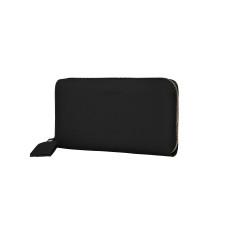 Let's Talk Wallet - Various Colours - Vegan Leather