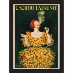Cachou Lajaunie Print