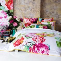 Grace 3-piece quilt cover set