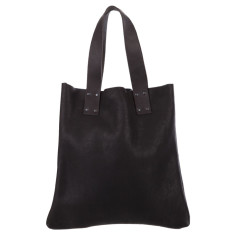 Festival hall of dreams bag in black