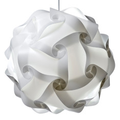 Danish IQlight hanging light pendant