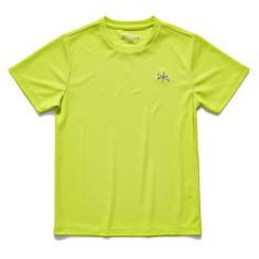Boys Fluro Active sports t-shirt