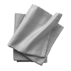 Grey dusk sheets