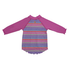 Ziggy baby long sleeve sun top