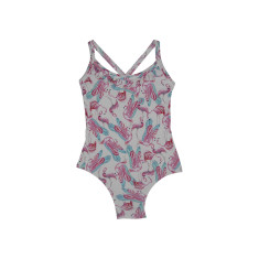 Flamingo one piece