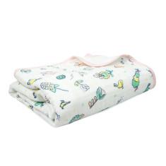 WEEGOAMIGO Stroller Blanket - Flowerbomb