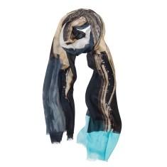 Sydney sider photographic scarf