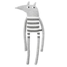 Wolf - Stripe