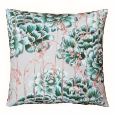 Succulent Cushion (Various Sizes)