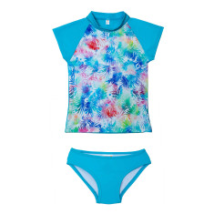 Paradise Girls Suntop Set