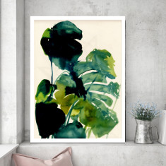 Plantation Love | Canvas Art