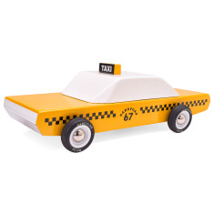 Candylab candycab toy taxi car