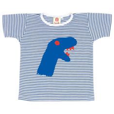 Sock puppet kids t-shirt