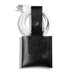 The Loop - Leather Charger Tidy