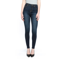 Harriet skinny jeans in pacific