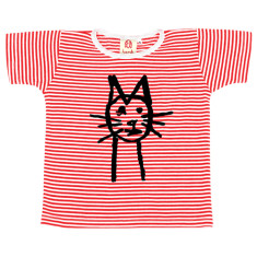 Kitty / kids t-shirt