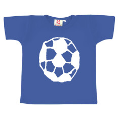 Soccer Ball / kids tshirt