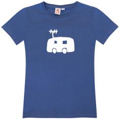 Caravan / womens t-shirt
