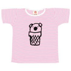 Koala cone kid's t-shirt