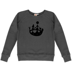 Crown / womens windcheater