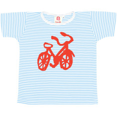 Bicycle / kids t-shirt