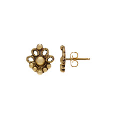 Sai Stud Earrings