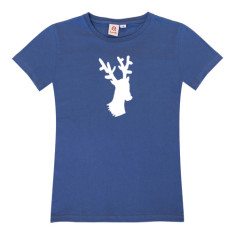 Deer women's t-shirt