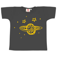 Saturn kids' t-shirt