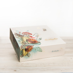 Large Australian gift box