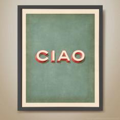 Ciao print