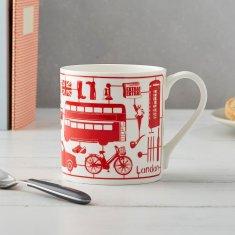 Airfix London mug