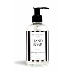 The Laundress hand soap