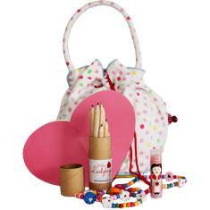 Hannah handbag get-together gift pack
