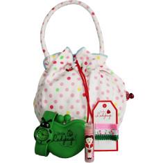 Hannah handbag weekend gift pack