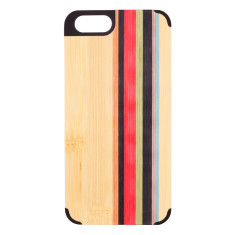 Natural wood iPhone 6 plus (various colours)
