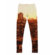 Havana sunset leggings