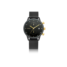Tayroc watch TXL027 Black Mesh