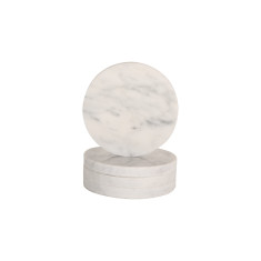 Circle Marble Coasters (Pre-order)