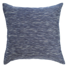 Coastal Navy Cushion