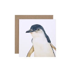 Penguin Greeting Card (pack of 5)