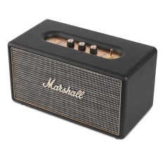 Black Marshall Stanmore Bluetooth Speaker with free gifts